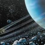 Нептун и Уран