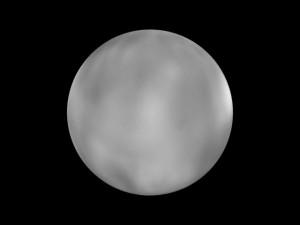 Планета Церера