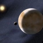 Планета Эрида