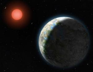 Кеплер 22 Б