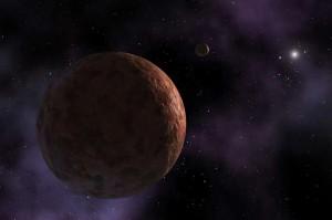 Ещё одна планета солнечной системы Макемаке