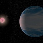 Глизе 581 g планета земного типа