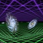 Тёмная энергия вселенной