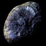 Гиперион спутник Сатурна