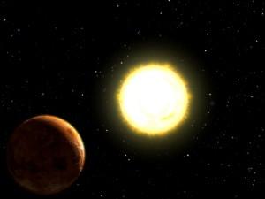 Звезда 55 Cancri