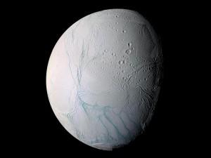 Энцелад спутник Сатурна