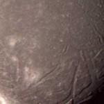 Ариэль спутник Урана