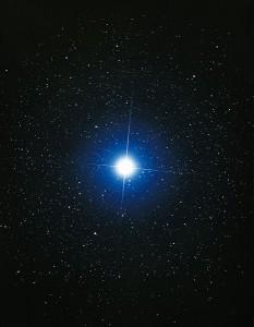Подарить звезду