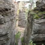 Аномальная зона – Каменный город в Перми