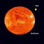 Звезда Арктур
