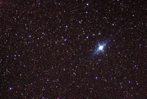 Звезда Канопус