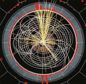 Бозон Хиггса или частица Бога