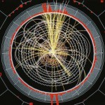 Бозон Хиггса или частица Бога обнаружена