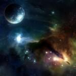 Вселенная космос
