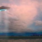 НЛО над Пермью