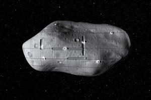 NASA предложило Роскосмосу осуществить миссию по захвату астероида, как заявил Поповкин