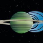 Ученые более точно измерили период вращения Сатурна