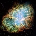 Известная Вселенная. Взрывоопасный Космос