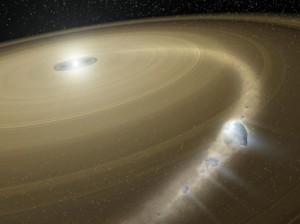 Пульсирующие звезды помогут охарактеризовать планетные системы