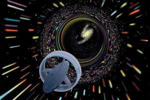 НАСА готовится к созданию сверхсветового двигателя