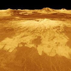 Планета Земля может закипеть и стать Венерой
