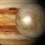 НАСА хочет запустить аппарат для посадки на спутнике Юпитера Европе