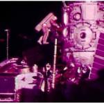 Наши космонавты совершили рекордный выход в открытый космос