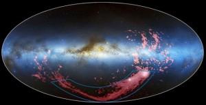 Телескоп Хаббл нашел источник Магелланова потока