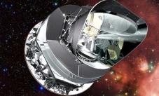 Космический телескоп «Планк» закончит свое существование 23 октября 2013 года