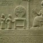 Следы пребывания Богов на планете Земля