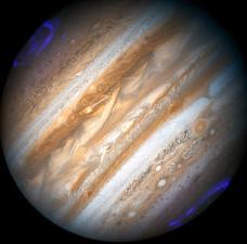 Магнитные поля существенно сказываются на горячей атмосфере экзопланет