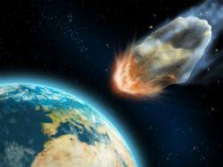 Близко от Земли пролетел крупный астероид 2013 PS13