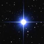На небе засверкала самая яркая звезда за 14 лет
