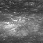 Ученые нашли доказательство наличия воды на Луне