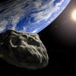 3 сентября мимо Земли пролетел 7-метровый астероид