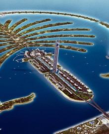 Роскошные туры в ОАЭ и тонкости выбора курорта для отдыха