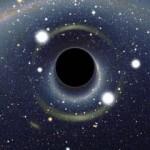Есть ли «волосы» у черной дыры? Новая гипотеза