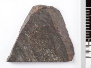 Barratta метеорит
