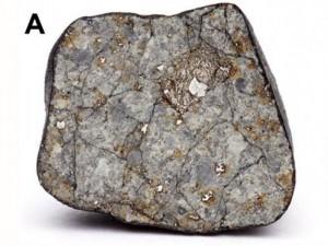 Стали известны первые результаты исследования Челябинского метеорита
