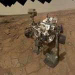 Марсоход Curiosity подвергся неожиданной перезагрузке программного обеспечения