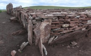 Таинственные пирамиды в центре России