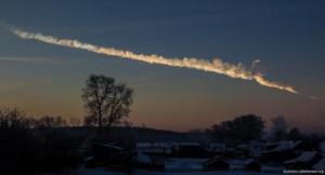 Ученые продолжают изучение Челябинского метеорита