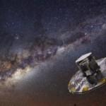 Телескоп Гайа (Gaia) запущен к назначенной точке