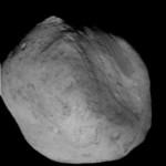 NASA готовит миссию по поимке метеорита