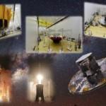 Космический телескоп Гайа добрался до точки L2