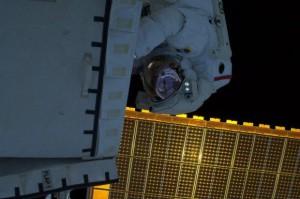 Работа на МКС будет продолжаться до 2024 года