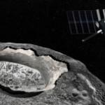 Ученые планируют миссию на Психею – один из самых странных объектов в Солнечной системе