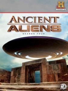 Древние пришельцы смотреть онлайн