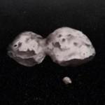 Исследована орбита спутника у астероида Гектор (624)
