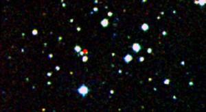 Планета X так и не обнаружена, зато открыто множество новых звезд
